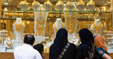 أسعار الذهب فى السعودية اليوم الثلاثاء 10-3-2020 وعيار 24 بـ200.41 ريال سعودى