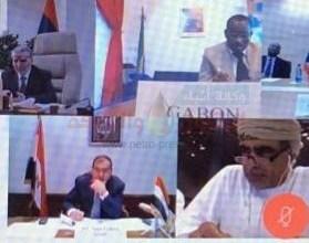 صورة بمشاركة طارق الملا..رسميا أوبك تعلن خفض 10 ملايين برميل يوميا من النفط بدءً من 1 مايو
