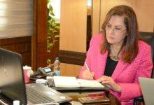 وزيرة التخطيط: مصر رفعت ميزانيتها رغم اتجاه الدول للتخفيض بسبب كورونا