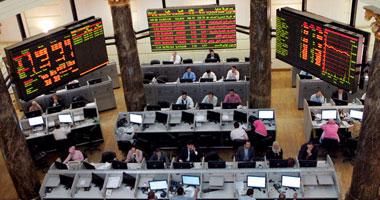 البورصة المصرية تواصل تراجعها بمنتصف التعاملات بضغوط مبيعات أجنبية