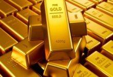 الذهب يتراجع عالميا مع صعود الأسهم بدعم آمال التعافي الاقتصادي