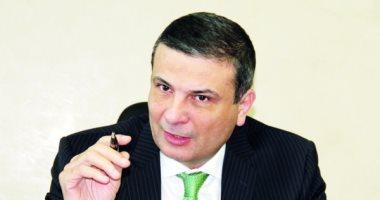 البنك المركزى يوافق على تعيين محمد إيهاب صلاح نائبا لرئيس البنك الزراعى