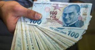نحدار جديد لليرة وسط تراجعات للأصول التركية