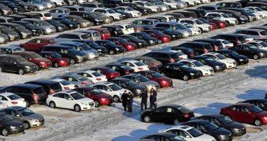 ارتفاع مبيعات السيارات المستعملة بالصين فى يونيو بنسبة 4.41%