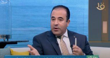 صورة رئيس اتصالات النواب يتوقع وصول التحول الرقمي في مصر لـ 100%خلال أشهر.. فيديو