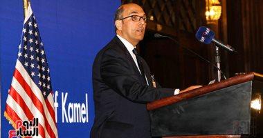 توقيع اتفاقية تعاون بين الغرف الأمريكية بالقاهرة واليونان وقبرص