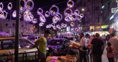 هبوط الدخل السياحى بالأردن 70% فى 8 أشهر