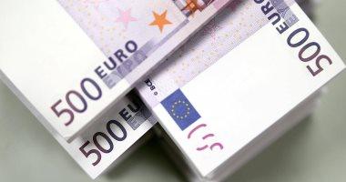 تباين سعر اليورو اليوم الخميس 1-10-2020 مقابل الجنيه المصرى