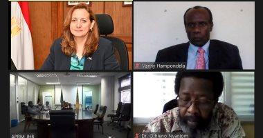 """""""القومى للحوكمة"""" يشارك فى مناقشة إعداد تقرير الحوكمة الوطنية لكينيا"""
