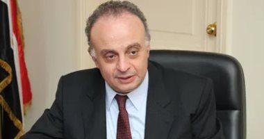 البنك التجارى الدولى يعلن تعيين شريف سامى رئيسا غير تنفيذيا خلفا لهشام عز العرب