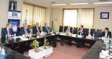 صورة سفير الاتحاد الأوروبى: مصر جاذبة لاستثماراتنا أكثر من أى وقت مضى