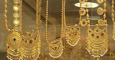 ارتفاع أسعار الذهب السعودى اليوم الجمعة.. وعيار 24 بـ 230.22 ريال سعودى