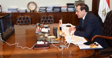 وزير البترول يكشف عن اتفاق إفريقى برعاية مصرية لتعزيز الاستثمار البترولى