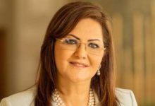هالة السعيد تعتبر حصولها على جائزة أفضل وزيرة عربية تكريمًا للحكومة المصرية