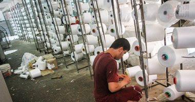 """غلق مصنع مصر للغزل والنسيج بكفر الدوار 9 أشهر لحين الانتهاء من إنشاءات """"البيضا"""""""