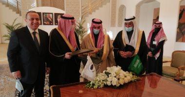 توقيع اتفاقية مقر بين السعودية واتحاد المصارف العربية