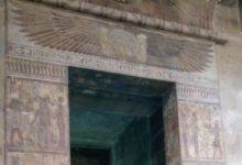 س و ج .. كيف تم ترميم معبد إيزيس بأسوان؟