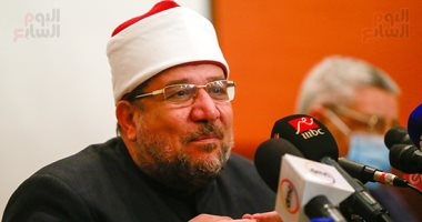 وزير الأوقاف يصدر قرارًا بتعديل بعض مواد النظام الأساسى لبنك فيصل الإسلامى المصرى