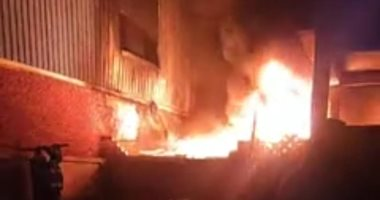مصر شهدت 50 ألف حادث حريق بنهاية 2019.. وحرائق المصانع فى الصدارة