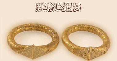 باختيار الجمهور.. القطع الأثرية المعروضة بمتاحف مصر .. صور