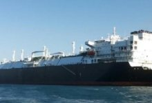 مصادر: الانتهاء من تجهير 50% من الشحنة الثالثة للغاز المسال للتصدير من دمياط