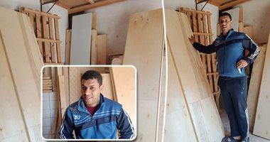 غرفة الأثاث تطالب بإنشاء مراكز لوجيستية ومستودعات استيراد أخشاب بشرق قناة السويس