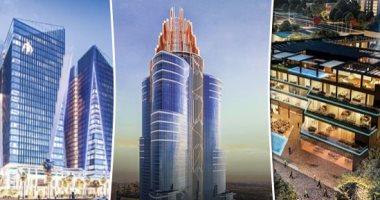 """""""رجال الأعمال"""" تناقش مع البرلمان إجراءات إصدار تراخيص البناء الجديدة"""