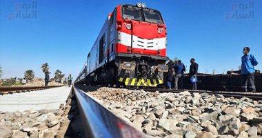 تعرف على المستندات المطلوبة لتعويض مصابى حادث قطار الشرقية