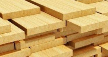 أخشاب - ارشيفية