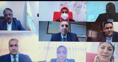 """""""المصرية للاتصالات"""" و""""سوداتل"""" توقعان مذكرة تفاهم لتعزيز مجال الربط الدولي"""