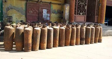 تفاصيل جديدة فى أزمة مواصفة الأمان للبوتاجاز وتأجيل شهر لدراسة الموقف