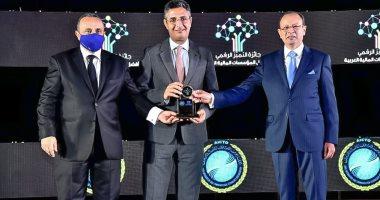البريد يفوز بجائزة التميّز كأفضل مؤسسة بريدية عربية في التحول الرقمى