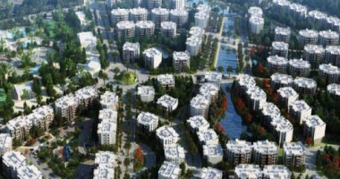 """""""الإسكان"""" تشدد على سرعة إنهاء مشروعات العاصمة الإدارية الجديدة وفق الجدول الزمنى"""