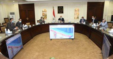وزير الإسكان يكشف تفاصيل المشروعات الجارية فى مدينة رشيد الجديدة