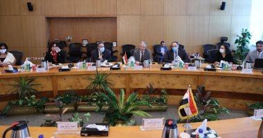 وزير الاتصالات العراقى يطلب الاستفادة من خبرة مصر فى التوقيع الإلكترونى