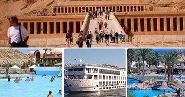 رئيس اتحاد الغرف السياحية: توجيهات الرئيس السيسي أثرت إيجابيا على صناعة السياحة