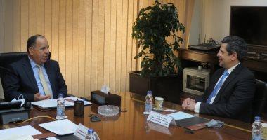 وزير المالية: القطاع الخاص محرك رئيسى للنمو الاقتصادى فى مصر