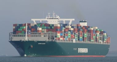 2 مليار و189 مليون دولار واردات مصر من ميناء الإسكندرية فى أبريل الماضي