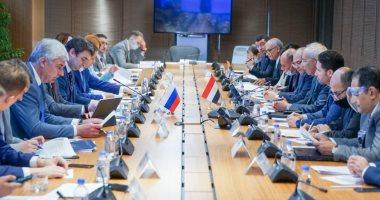 رئيس اقتصادية قناة السويس: توقيع عقد تأسيس شركة إدارة المنطقة الروسية نهاية العام