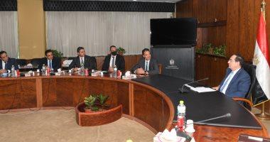 وزير البترول: التحول الرقمى يغطى كافة مراحل الصناعة البترولية
