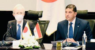 رئيس هيئة الاستثمار: نعمل على تعزيز العلاقات الاستثمارية بين مصر واليابان