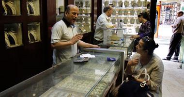 أسعار الذهب في مصر اليوم الخميس 15-7-2021