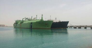 7 معلومات عن تصدير الغاز من مجمعى إدكو ودمياط للإسالة