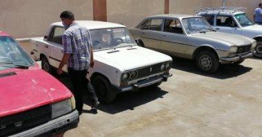 أخبار اقتصاد اليوم.. المالية: 3 آلاف حصلوا على سياراتهم الجديدة ضمن مبادرة إحلال المركبات