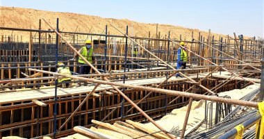 الصناعة: تأهيل وتطوير 6 مناطق صناعية ضمن برنامج التنمية المحلية للصعيد