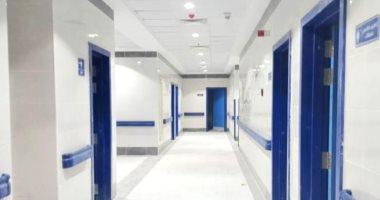 """الإسكان: 65% نسبة تنفيذ مستشفى الأطفال """"شفا الأورمان"""" بمدينة سوهاج الجديدة"""