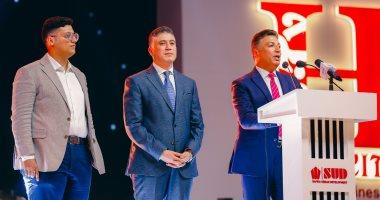 في حفل ضخم.. الصفوة للتطوير العمراني SUD تسلم المرحلة الأولى من كمبوند هاي سيتي بمدينة العبور