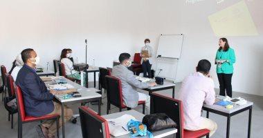 تدريب 26 قيادة حكومية على التحول الرقمى وبناء القدرات والحوكمة بالبرتغال