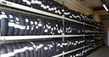 7 معلومات عن تدشين مصنعين لإطارات السيارات فى السخنة والعامرية