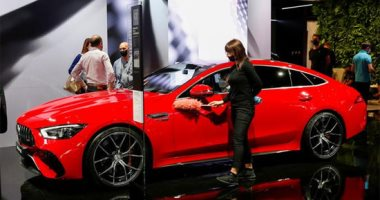 تقرير: زيادة مبيعات السيارات 48.8% خلال 7 شهور بإحمالى 161.8 ألف سيارة
